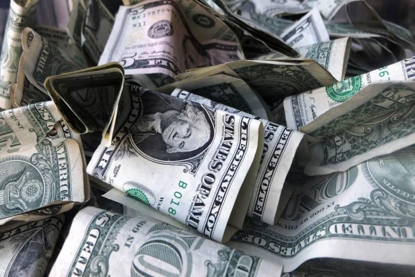 حلم النقود الورقية للحامل