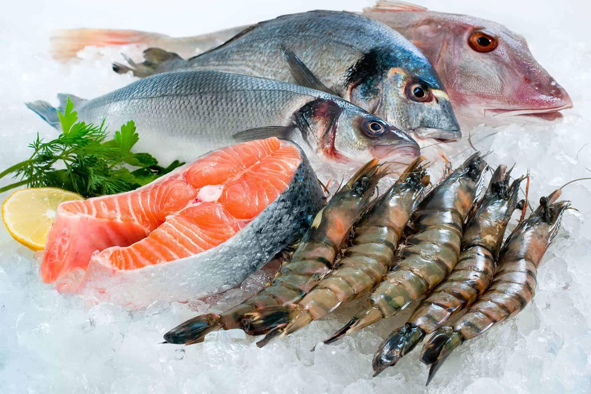 تفسير حلم السمك للمتزوجة