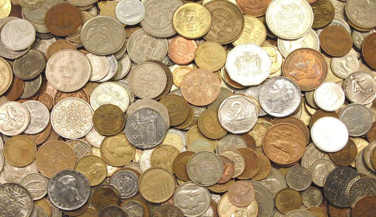 تفسير حلم العثور على نقود معدنية وأخذها