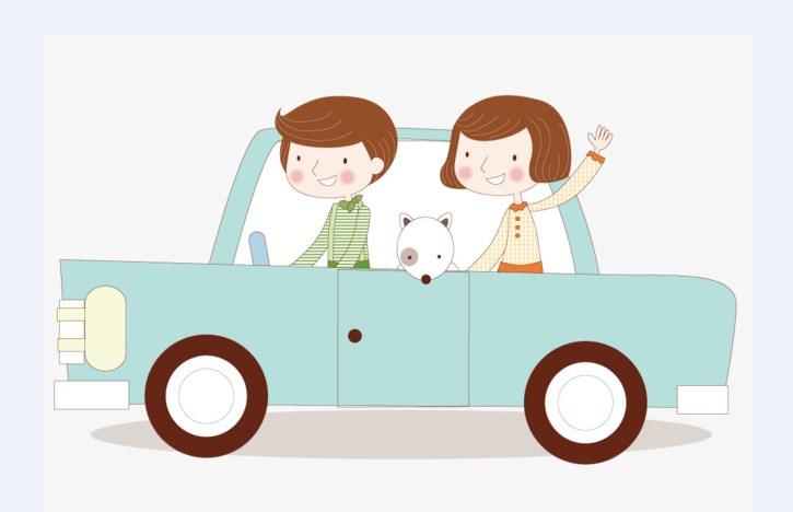 تفسير حلم ركوب السيارة بجانب السائق