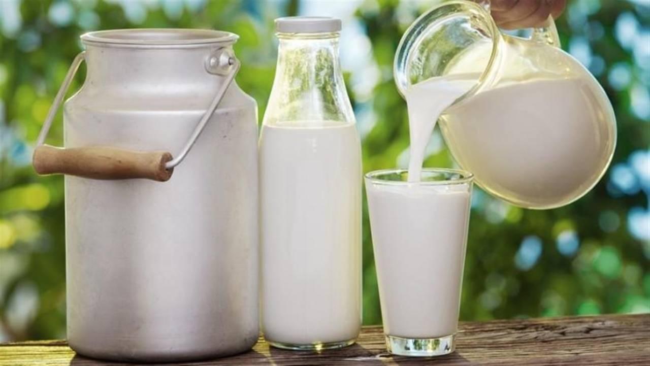 شرب الحليب في المنام