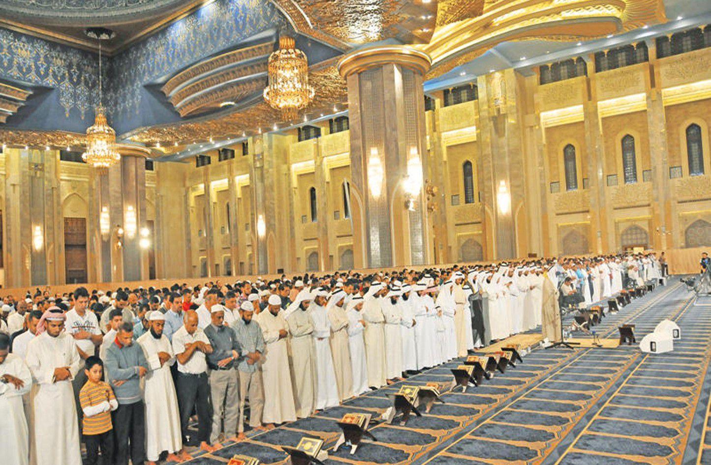 موضوع عن الإسلام