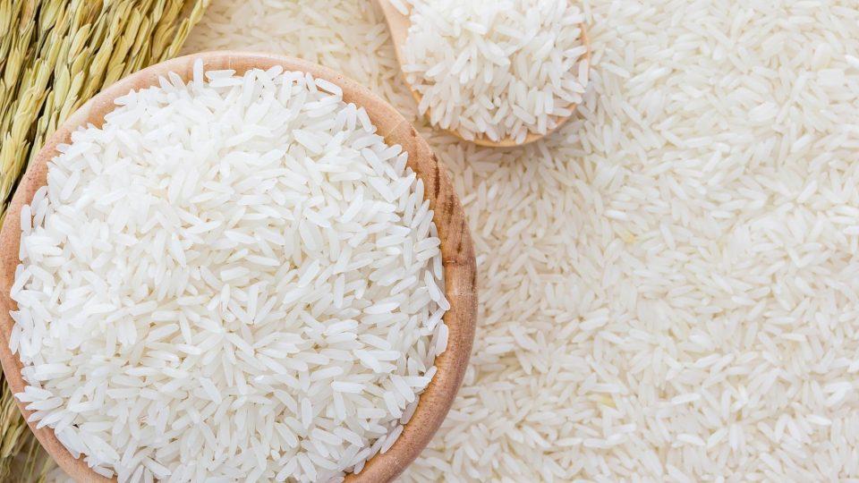 حلم الأرز