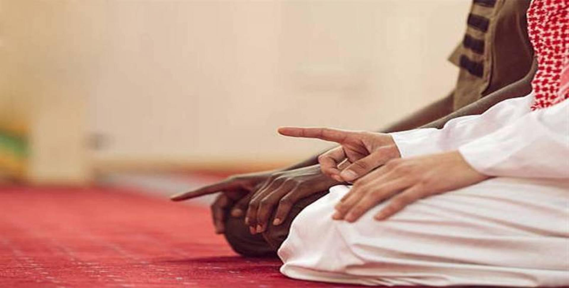 الصلاة أثناء الحيض