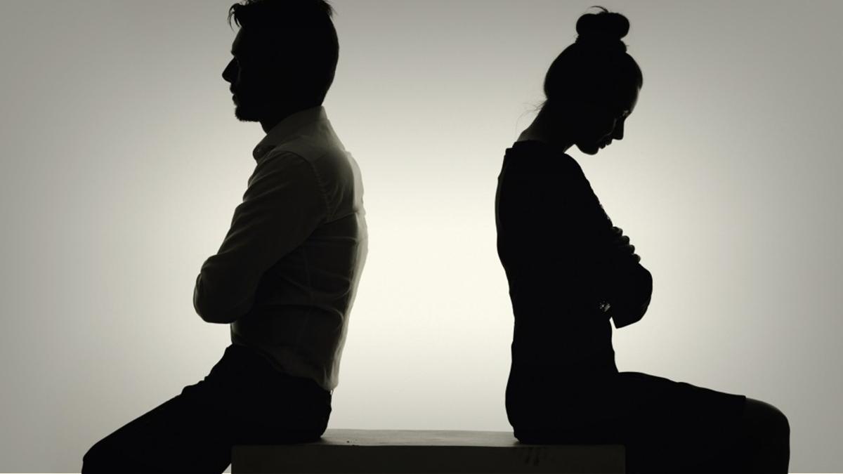حلم طلاق الأب والأم