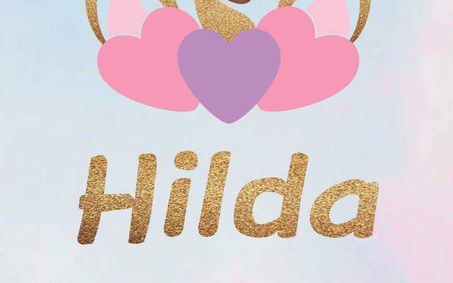 اسم هيلدا