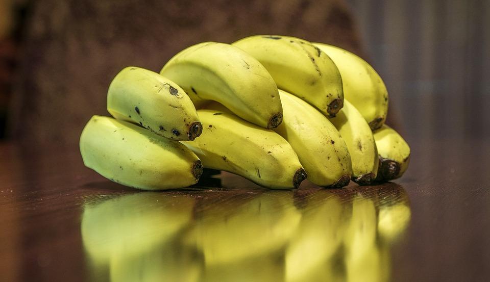 الموز الأخضر في المنام