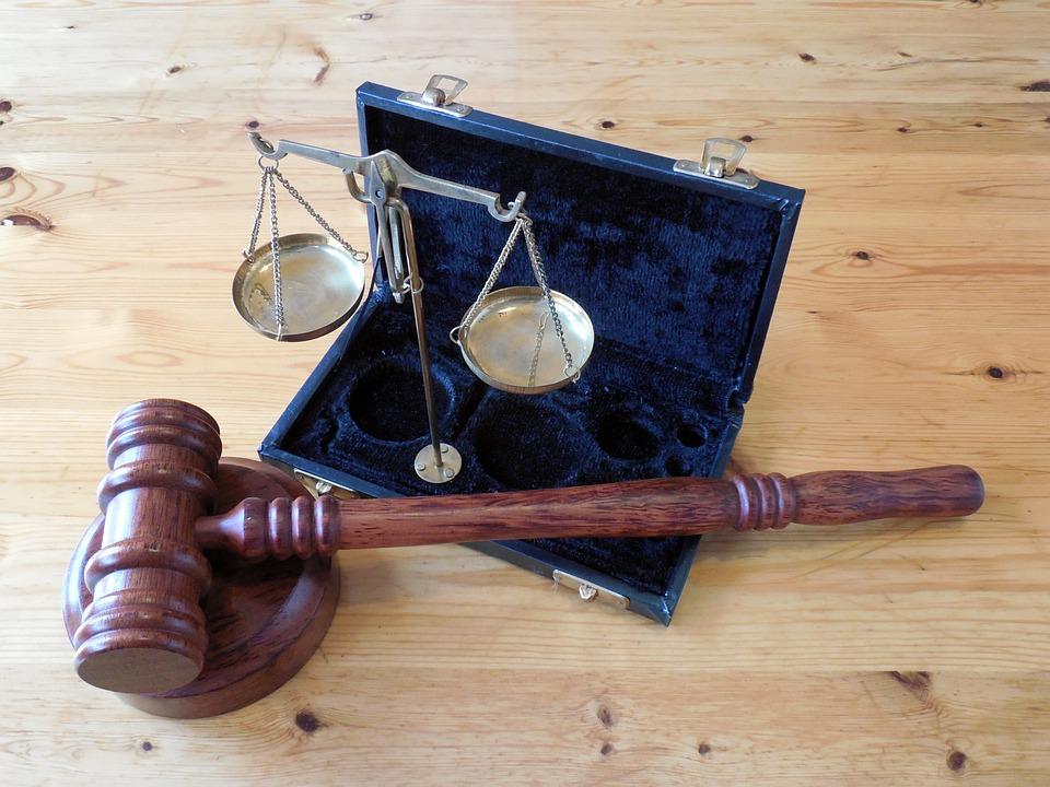 المحامي في المنام