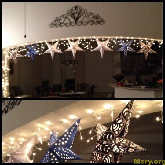 2017 for Ramadan decorations at home