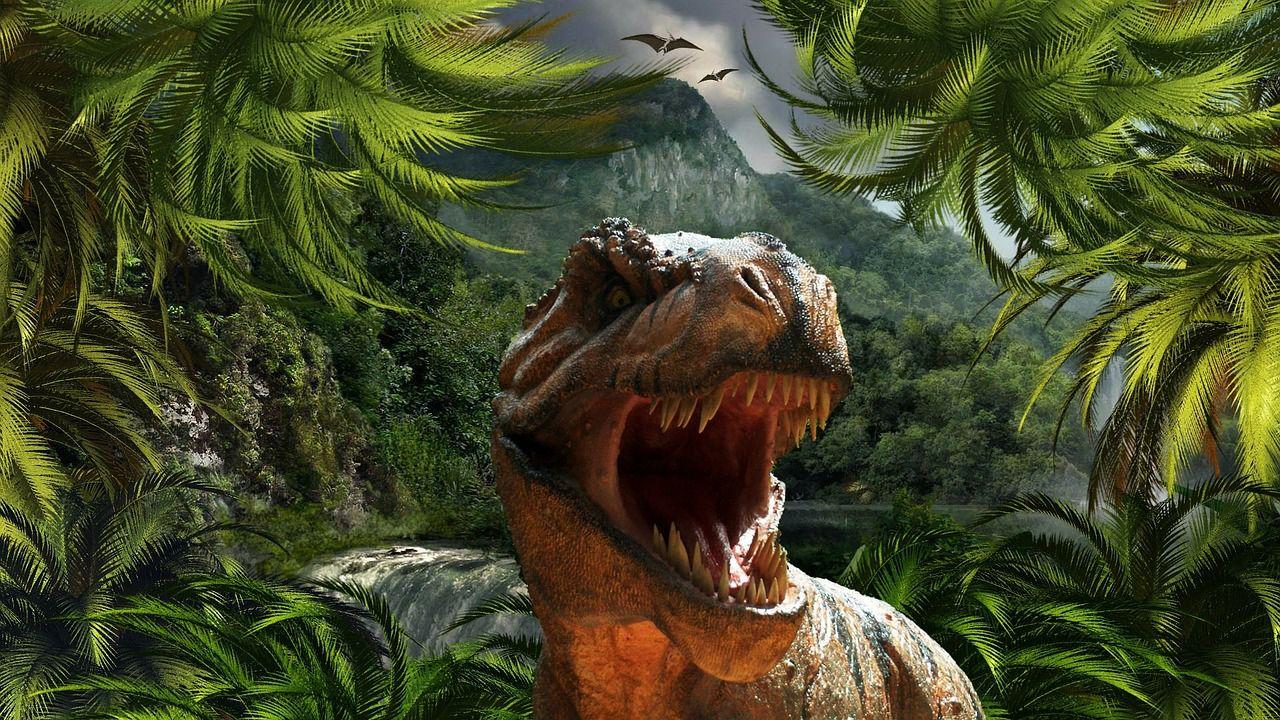 تفسيرات حلم الديناصور في المنام